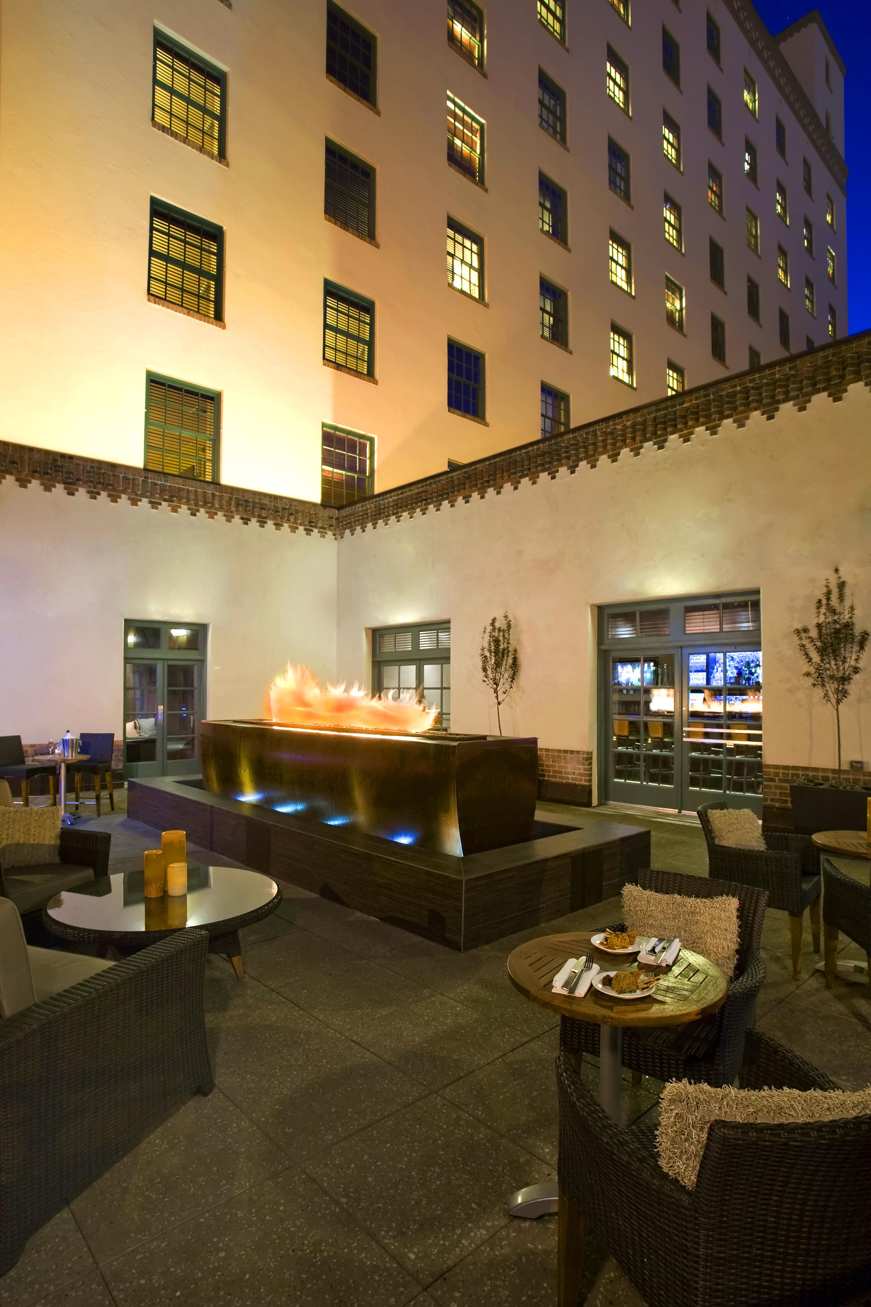 Hotel Andaluz – Downtown Albuquerque