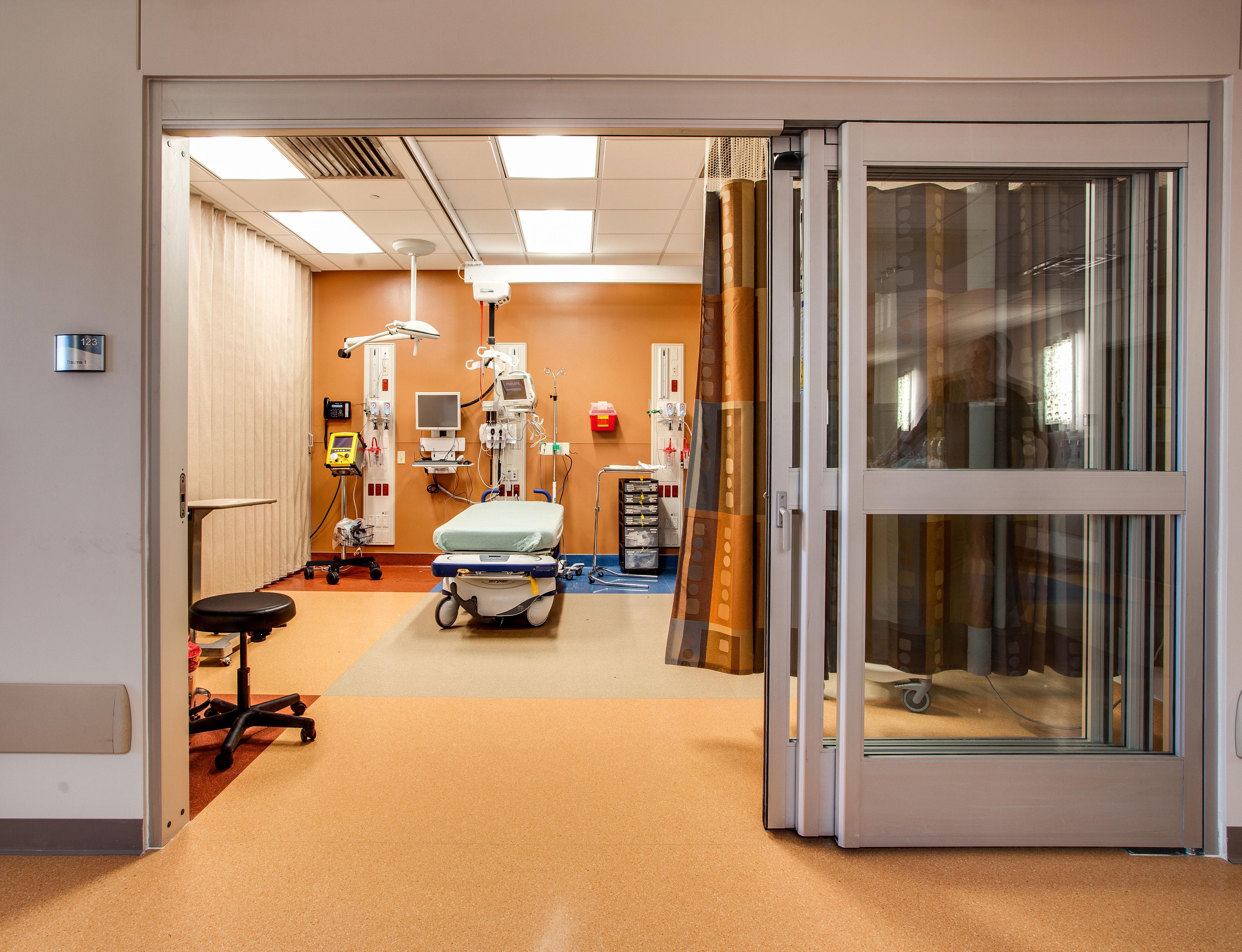 sierra vista hospital emergency department