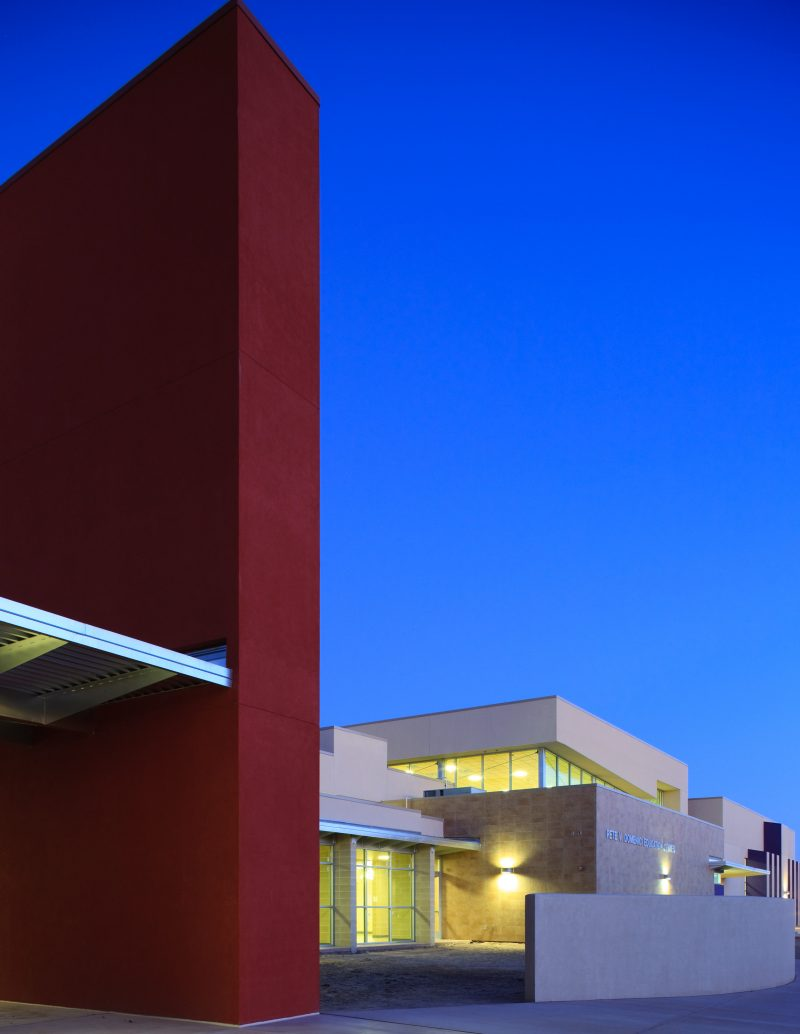 National Hispanic Cultural Center