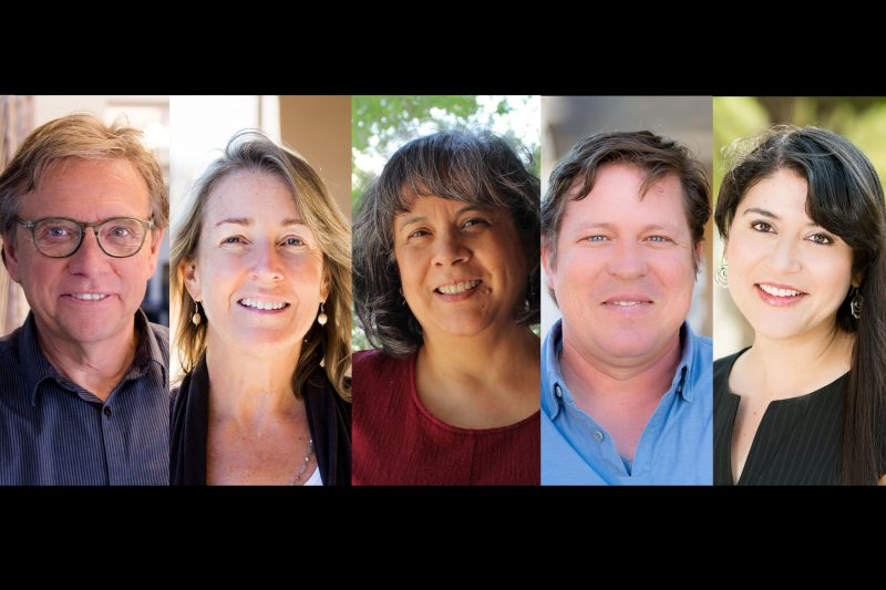 Studio Southwest Architects Announces Associate Promotions
