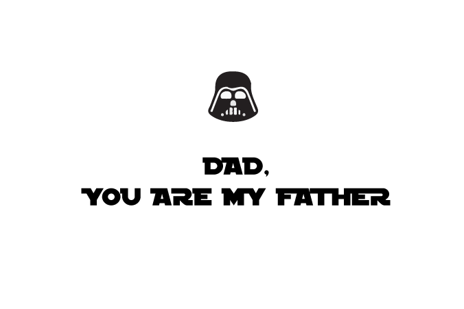 5 Pieces of Fatherly Advice